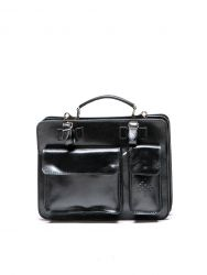 Top Handle Bag N°305 | Black