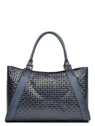 Handtasche N°8031 | Blau