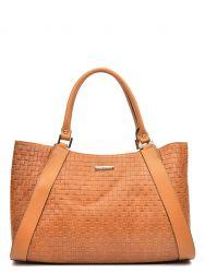 Handtasche N°8031 | Cognac