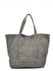 Shopper Bag N°8075 | Grigio