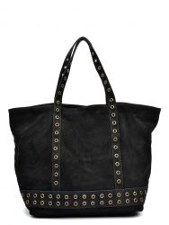 Shopper Bag N°8075 | Black