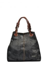 Shoulder Bag N°841 | Black