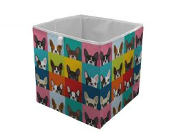 Storage Box Which Frenchie