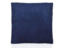 Corduroy Cushion | Blue