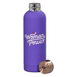 Wasserflasche | Frauenpower