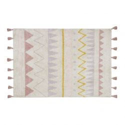 Washable Rug | Vintage Nude