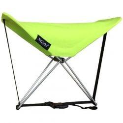 Chaise de Plage Pliable Y-ply | Vert Citron