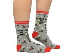 Socken Frauen Hohoho
