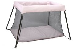 Playpen | Light Pink