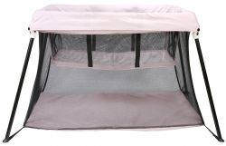 Playpen | Second Layer Light Pink