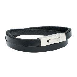 Armband Clasp | Schwarz