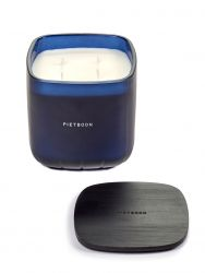 Fragrance Candle 6PM Large | Blue