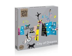 Building Set | City of Dreams