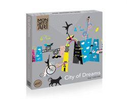 Baukasten | Stadt der Träume