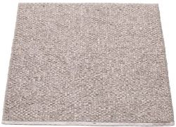 Bathroom Rug Svea Pale Rose