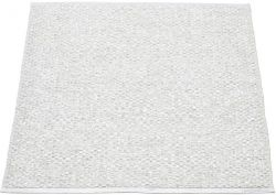 Bathroom Rug Svea White