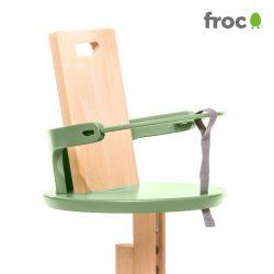 Froc Baby Set | Olivgrün
