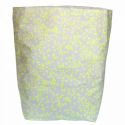 Storage Bag Yellow Stars | Extra Large