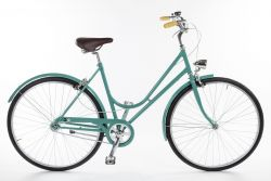 Bike Bacio 3 Speed Donna | Greenblue