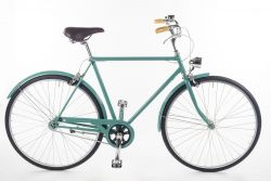 Bike Bacio 3 Speed Uomo | Greenblue