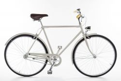 Bike Bacio 3 Speed Uomo | Grey
