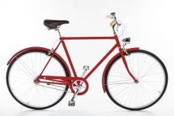 Bike Bacio 3 Speed Uomo | Red