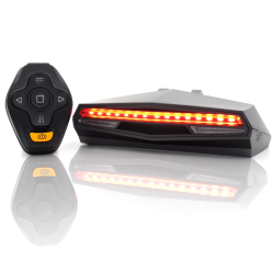 Smart Rear Light