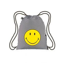 Backpack Smiley | Spiral