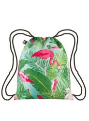 Backpack Wild | Flamingos
