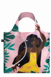 Bag/Shopper | Celeste Wallaert Jungle Fairy