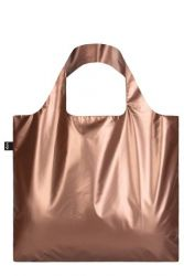 Tasche/Shopper Metallic | Matt Rosé Gold