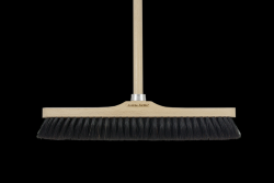 Broom without Handle Tradition | 43 cm | Black