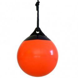 Swing Ball | Grenadine Red