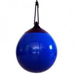 Swing Ball | Whale Blue