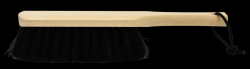 Hand Brush Tradition | Black