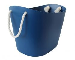 Storage Basket Balcolore | Dark Blue