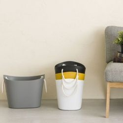 Storage Basket Balcolore | Mustard Yellow