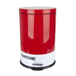 Mülleimer Pantone 20L | Rot