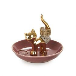 Ring Holder Gatto