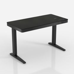 Electric Adjustable Desk | Black