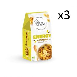 Oatmeal 350 g Set of 3 | Banana Turmeric