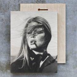 Brigitte Bardot 1971