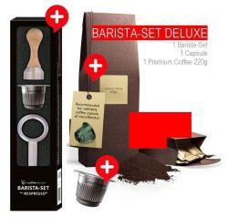 Barista-Set Deluxe
