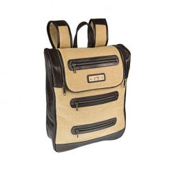Bartho Backpack | Brown