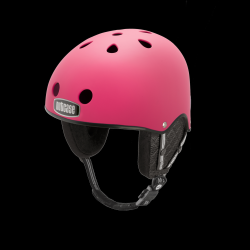 Snow Helmet | Party Pink