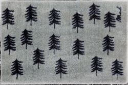 Teppich Basil Touch | 50 x 75 cm