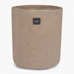 Laundry Basket P Lino