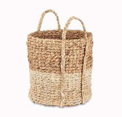 Nkomi Basket Small | Natural