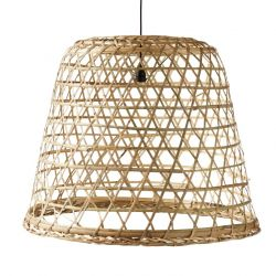 Lampshade Open Basket Medium