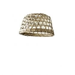 Lampshade Open Basket Small